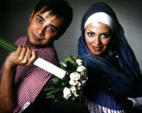 عکسهای خانوادگی بازیگران ایرانی   ایران ناز